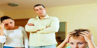 Difference between Parental Discipline and Discrimination