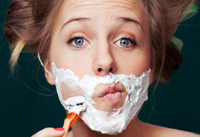facial hair that wont leave you zap it with these 5 tips