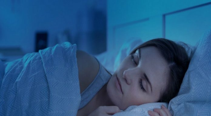 is your sleeping position damaging your health