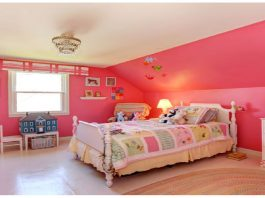 Creative Room Decorating Ideas for Girls
