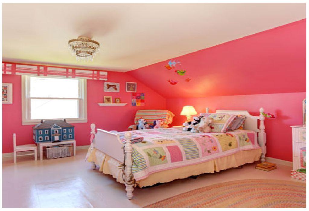 Girl S Room Decor Ideas