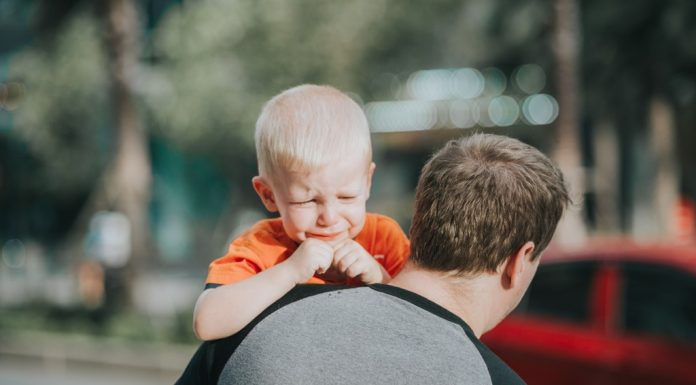 Overstimulation in Toddlers: The What, Why and How
