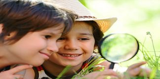 Eco Friendly Projects for Kids