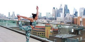 spruce up your digestive system with cool yoga poses