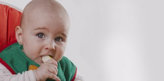 finger feeding and your baby what you must know