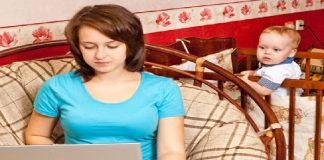 freelancing feasible career option for moms