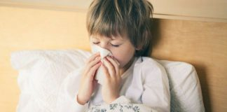 guidelines to protect your little one from seasonal change sickness