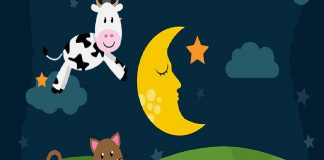 how nursery rhymes help in developing oral language in kids