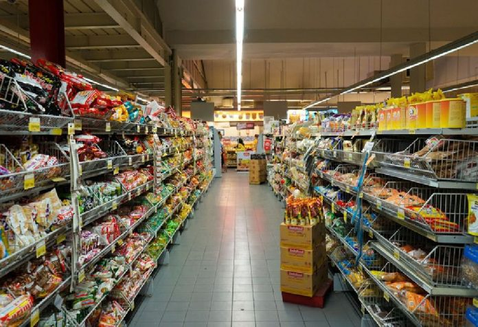 how to do grocery shopping on a budget