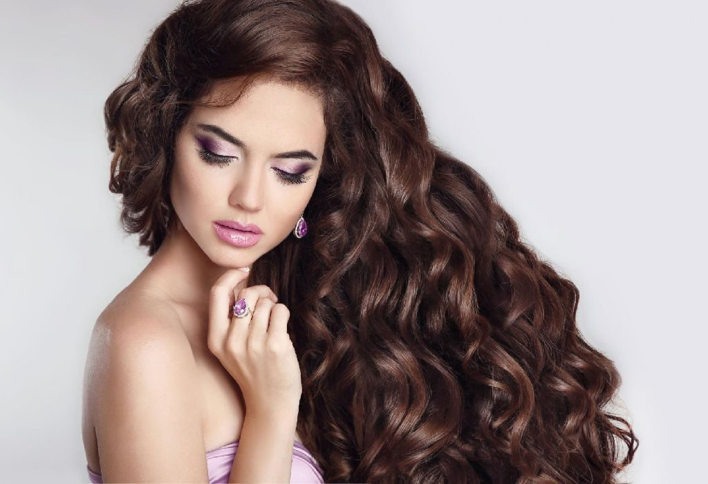 Beauty Secrets From Around the World- Hair