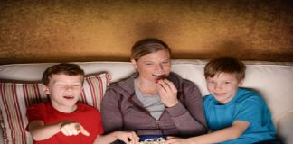 Must Watch Movies for Single Parent Families