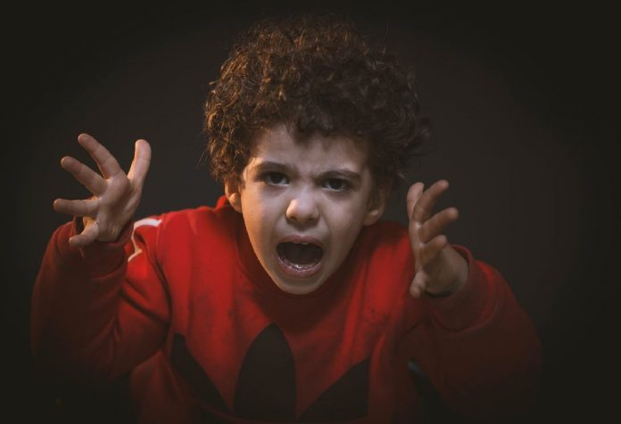 parenting tips to handle a bossy child