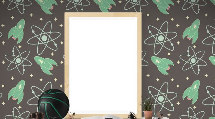 Easy and Creative Wall Patterns