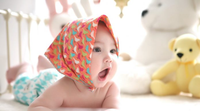 Hygiene Tips for a Healthy Baby