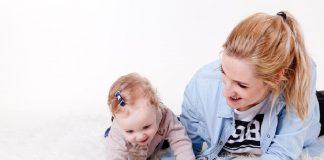 Crazy Symptoms New Moms Develop
