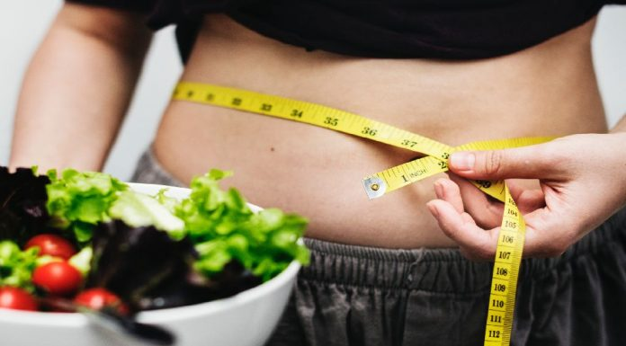 quit bothered about fitness and weight loss
