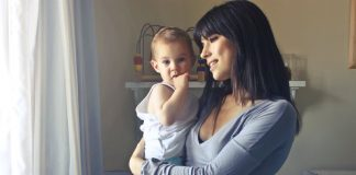 raising a child alone tips for single parents