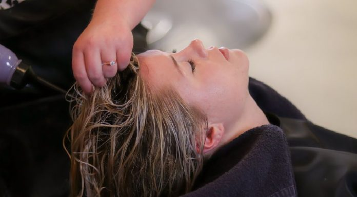 say goodbye to those dreaded split ends