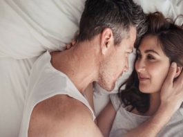 surprisingly sexy 7 things about you that your husband goes wild about