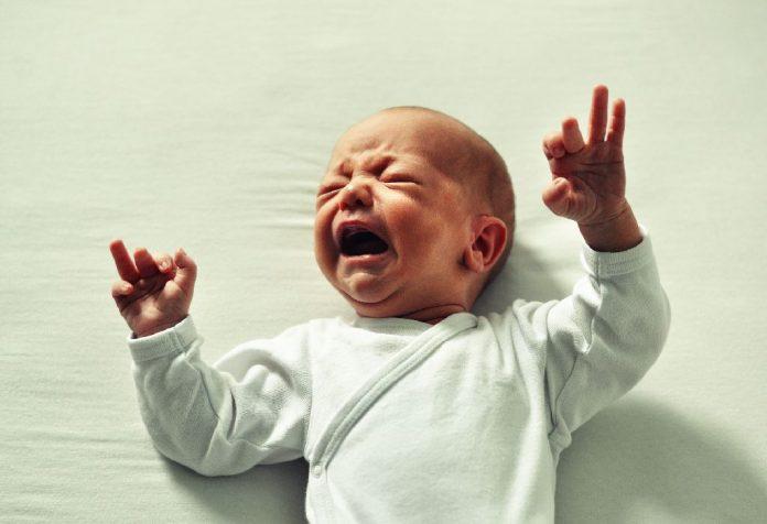 tackling irritable behaviour in babies
