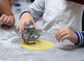 Understanding Independent Behaviour in Preschoolers