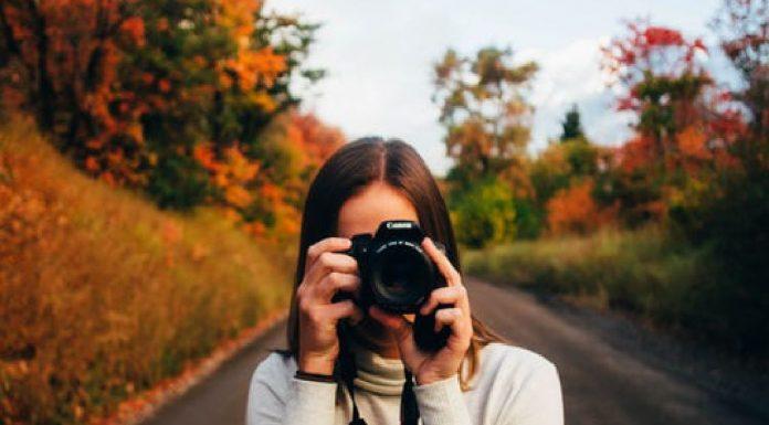 Celebrate World Photography Day