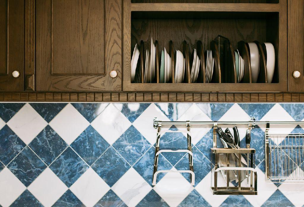 5 Innovative Small Kitchen Design Ideas