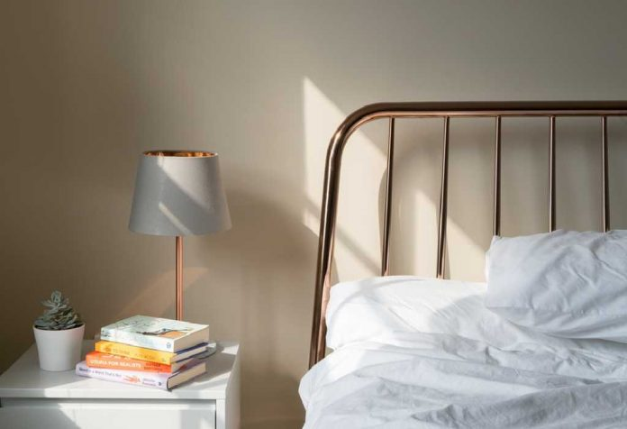 Beauty by the Bedside: Super Side-Table Styling Ideas