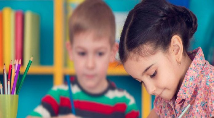 What Is Your Child's Learning Style? Find Out & Boost Your Little One's Brain Development!