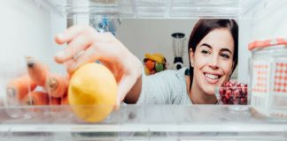 How to Team up With your Fridge to Lose Weight