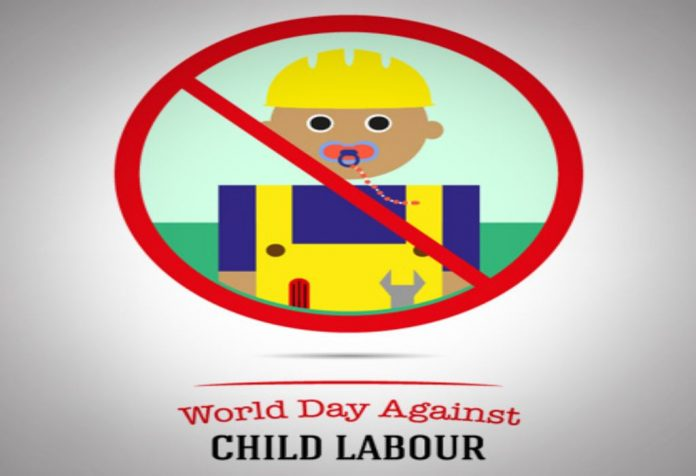 World Day Against Child Labour – How you Can Save a Childhood
