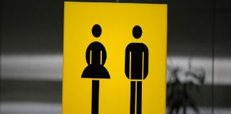 women can now stand and pee with peebuddy in unhygienic toilets