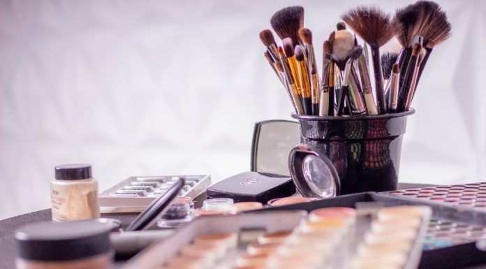 Navratri Makeup Guide