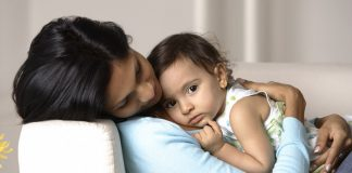 Reason Your Baby Is Often WIDE Awake At Midnight!