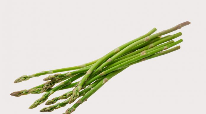 Asparagus for Babies - Benefits and Recipes