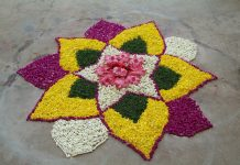 12 Beautiful Rangoli Designs for Diwali (With Videos)