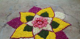 12 Beautiful Rangoli Designs for Diwali (With Videos)