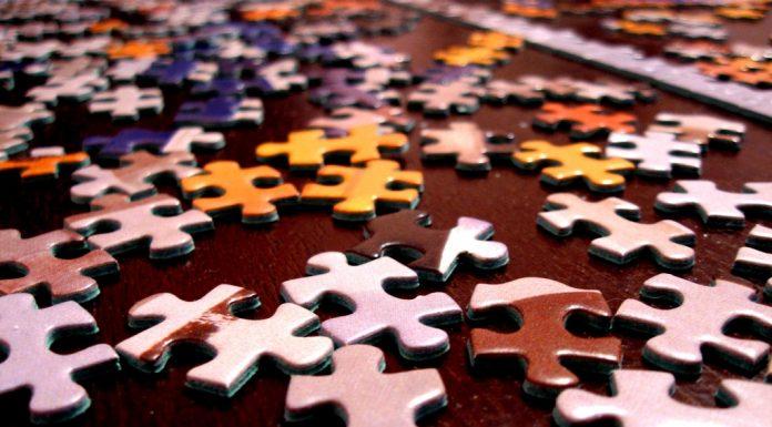Using Puzzles To Boost Development in Preschoolers