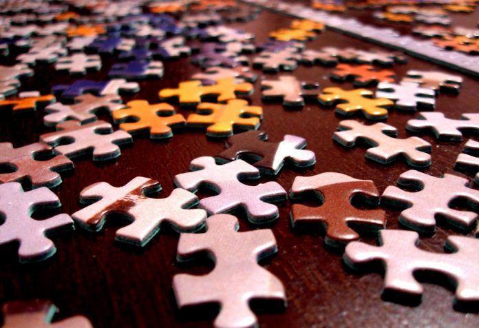 Using Puzzles To Boost Development in Preschoolers