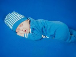 How To Ensure your Baby Gets a Good Night's Sleep In Winter