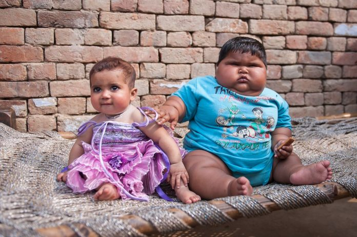 Many Moms Making This Mistake Increase Their Baby's Risk of Becoming a Sumo Baby