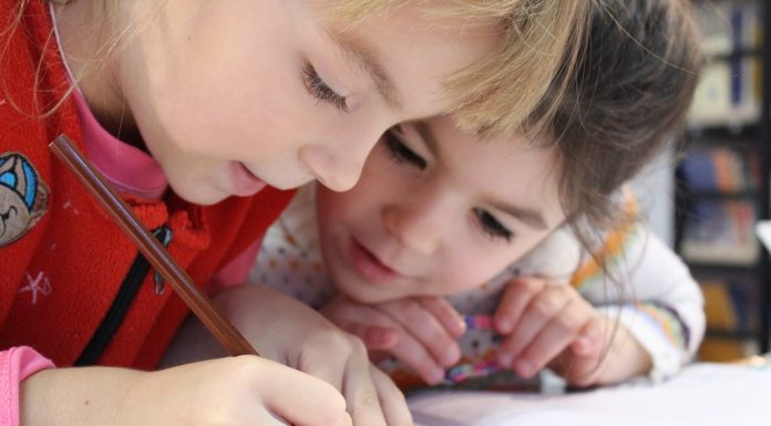 A Guide to Preschool Learning