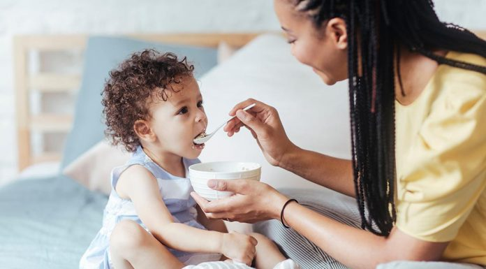 Does a Child's Taste Preferences Develop in the Womb?