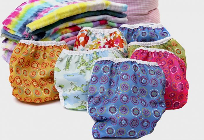 How to Make Cloth Diapers - Materials Tips and Precautions