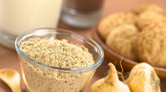 Maca - Your Wonder Herb for Fertility