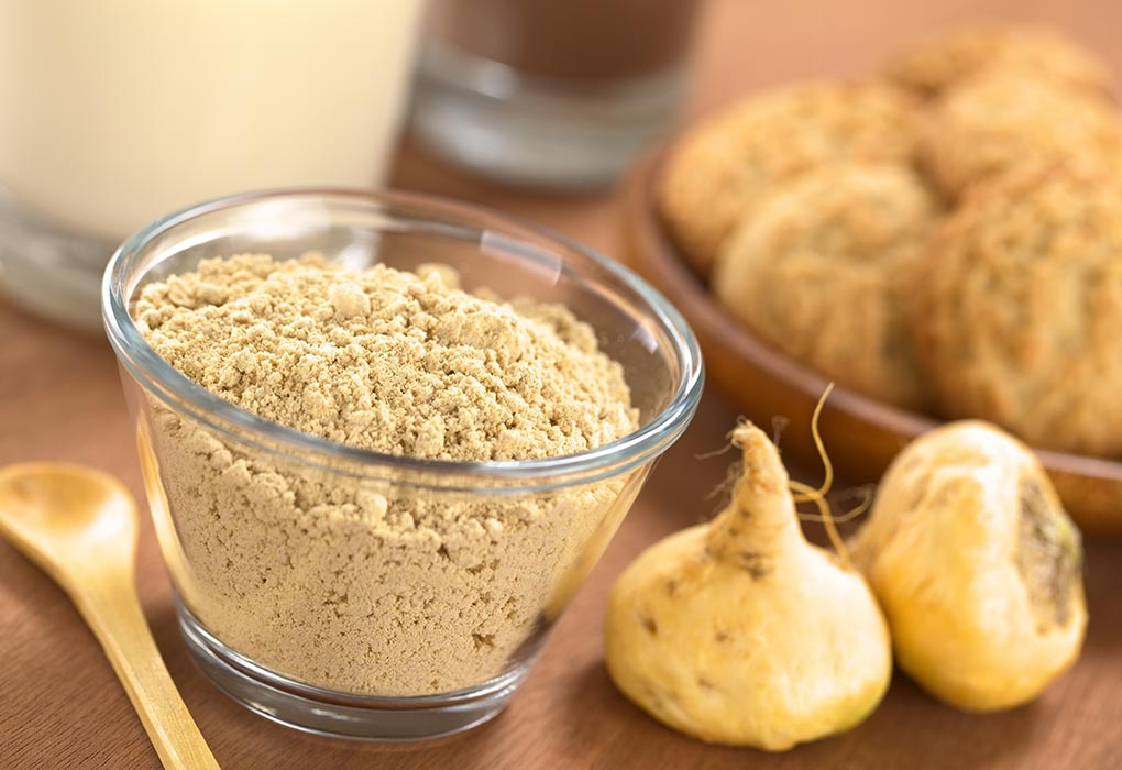 Maca - A Wonder Herb to Help Improve Fertility in Men & Women