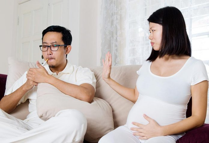 Breathing Polluted Air during Pregnancy - Consequences and How You Can Protect Yourself