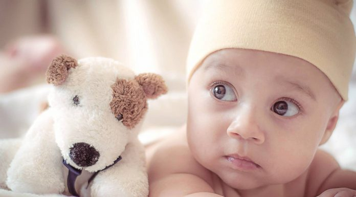 List of Must Have Toys For Baby's First Year