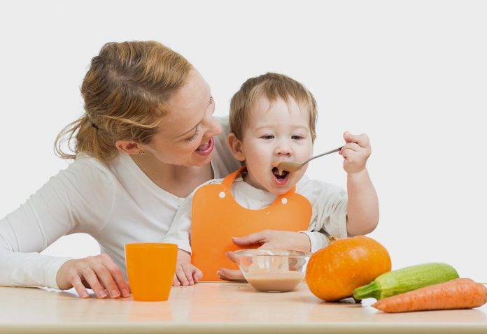 Healthy and Easy Pumpkin Recipes for Kids
