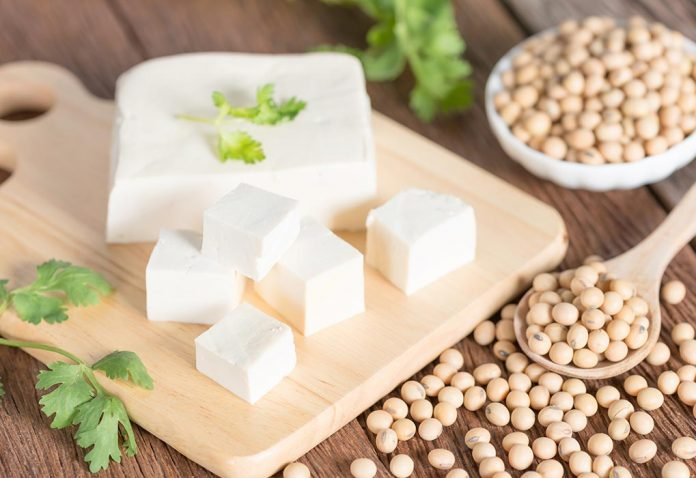 Tofu for Babies - When and How to Introduce